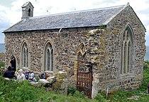 St Cuthbert's Chapel on Inner Farne - geograph.org.uk - 1379395.jpg