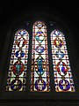 St Dominic's Priory Church side chapel stained glass (7).jpg