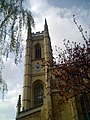St Luke's Church - Chelsea - panoramio.jpg