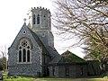 St Margaret's church - geograph.org.uk - 1718932.jpg
