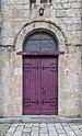 St Martial church in Seuillet 02.jpg