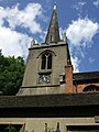 St Mary's Old Church spire - geograph.org.uk - 1599466.jpg