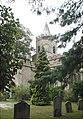 St Mary the Virgin, Great Shelford, Cambridgeshire - geograph.org.uk - 334051.jpg