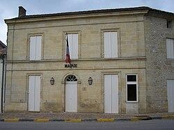 St Michel de Montaigne Mairie.jpg