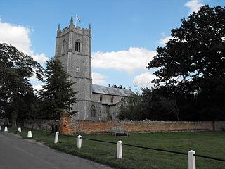 Heydon, Norfolk Village in Norfolk, England