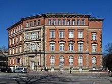 Universitätsbibliothek Hamburg