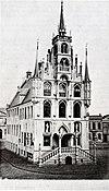 stadhuis gouda 1867