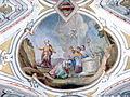 Stadtkirche Fresco - St.Martin mit Taufe der Mutter.jpg