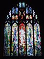 Stained glass St Marys church Boxford - geograph.org.uk - 615870.jpg