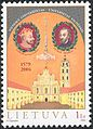 Stamps of Lithuania, 2004-09.jpg