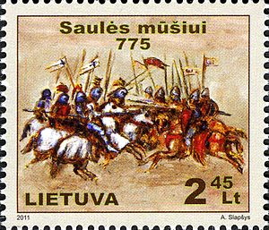 Stamps of Lithuania, 2011-31.jpg