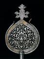Standarspets från 1500-talet - Livrustkammaren - 4210.tif