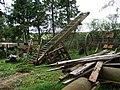 Standingstones barnyard - geograph.org.uk - 581675.jpg