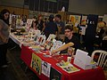 Stands Fanzines - Ambiance - Japan Expo 2011 - P1220042.JPG