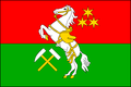 Staré Sedlo (Sokolov District) flag.png