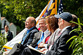 Star Spangled Banner National Historic Trail in Bladensburg Ribbon Cutting (14196528767).jpg