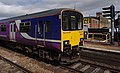 Starbeck railway station MMB 20 150118.jpg