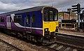 Starbeck railway station MMB 20 150118.jpg