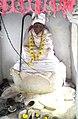 Statue of 14th Century Odia Poet Ananta Das.jpg
