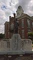 Statue of Liberty World War 1 memorial.jpg