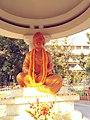 Statue of Swamiji at BRKM.JPG