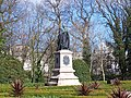 Statue of Third Marquess of Bute, Cardiff - geograph.org.uk - 624490.jpg