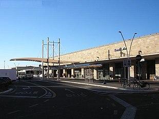 La Stazione di Terni