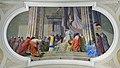 Stefanus hoher Rat in Jerusalem von Josef Arnold Lajen.jpg