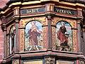 Stendal Marienkirche Kanzel Detail 2 2011-09-17.jpg