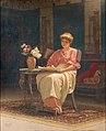 Stepan Bakalovich - Girl Reading.jpg