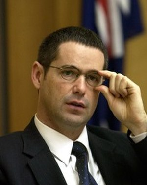 Stephen Conroy Category:Politicians of Australia
