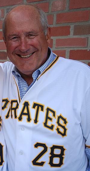 Steve Blass - Blass in 2009