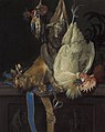 Still Life with Dead Game 1661 Willem van Aelst.jpg