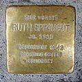 Stolperstein Friedberger Anlage 32 Ruth Springut.jpg