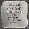 Stolperstein für Dr. Ludwig Schönwald (Salzburg).jpg