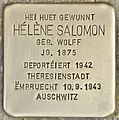 Stolperstein für Helene Salomon (Differdingen).jpg