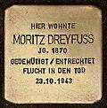 Stolperstein für Moritz Dreyfuss (Cottbus).jpg