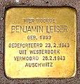 Stolpersteine Gouda Martenssingel125 (detail1).jpg