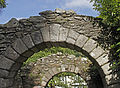Stone arches at Glendalough.jpg