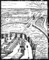 Stonehenge vid midsommar 1700 f Kr, Nordisk familjebok.png