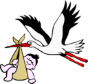 Stork with new-born child.png