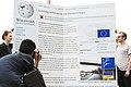 Straßenaktion gegen die Einführung eines europäischen Leistungsschutzrechts für Presseverleger 25.jpg