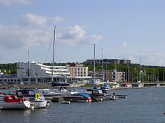 Borgholm City