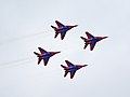 Strizhi (The Swifts) Aerobatics Team.jpg