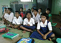 Students of a Maharashtra Primary School (9601442866).jpg