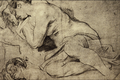 Studies of a Woman Sleeping - Sir Anthony van Dyck.png