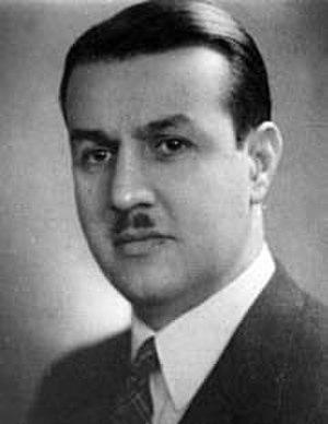 1965 in Turkey - Image: Suat Ürgüplü