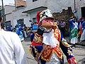 Suavo in Carnival of Huejotzingo 2018.jpg