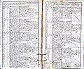 Subačiaus RKB 1839-1848 krikšto metrikų knyga 011.jpg