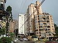 Subiendo a Casas de dondavid Bucaramanga.JPG
